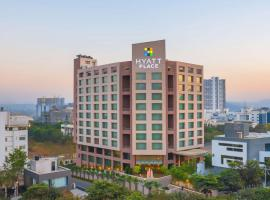 Hyatt Place Pune Hinjawadi, hotel en Pune