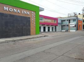Mona Inn, hotel in Mazatlán