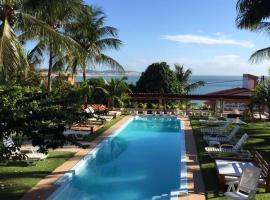 Villa Simone, hotel perto de Morro do Careca, Natal