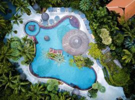 Anantara Hua Hin Resort, resort in Hua Hin