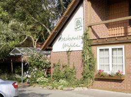 Brackstedter Mühle e.K., hotel in Wolfsburg