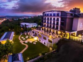 Heybeli Hotel, отель в Муданье