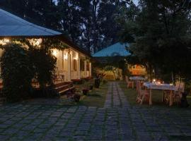 Dew Drops Farm Resorts, accessible hotel in Munnar