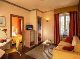 Hotel Mediterraneo, hotel in Livorno