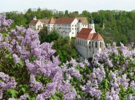 Schloss Haigerloch, Hotel in Haigerloch