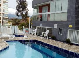 terraços do maitinga, apartment in Bertioga