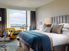 Limerick Strand Hotel, hotel en Limerick