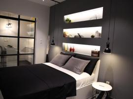 Super Stylish Apartments in Syntagma Square!, hotel near Ermou Street-Shopping Area, Athens