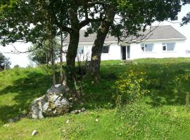 Oak Tree Lodge Private Hostel, ostello a Galway