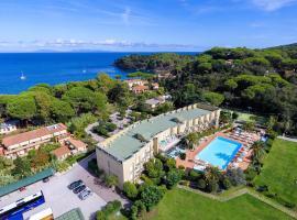 Hotel Le Acacie, resort in Capoliveri