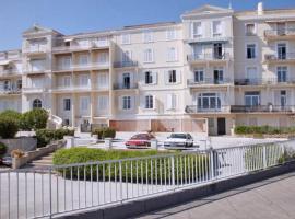 Grand Hotel, hotel in Sainte-Maxime