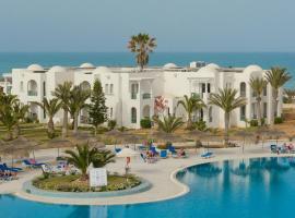 Vincci Helios Beach, hotel in Midoun