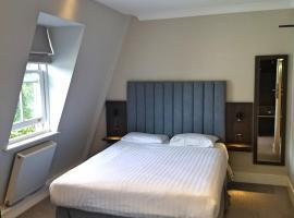 Garden Court Hotel, hotel en Bayswater, Londres