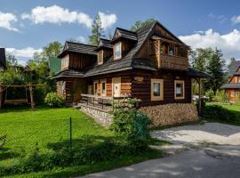 Apartament przy Reglu, hotel near Tatra National Park, Zakopane