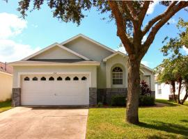 AmSun pool homes, holiday home in Orlando