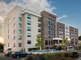 SpringHill Suites by Marriott Charleston Mount Pleasant, hotel in Mount Pleasant, Charleston