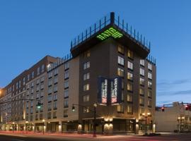 Hilton Garden Inn Louisville Downtown, hotel in Louisville
