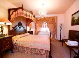 Dallas Residence Suites, hotel Várnában