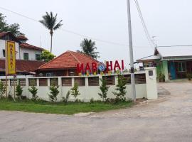 Mabohai Resort Klebang, resort in Melaka