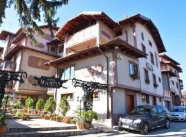 Martin Club Hotel, hotel in Bansko