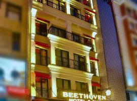 Beethoven Hotel & Suite, hotel near Grand Bazaar, Istanbul