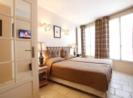 Hotel Albe Bastille, hotel near Paris-Gare-de-Lyon, Paris