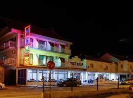 """Motel """"Tri lovca"""", motel in Knin"""
