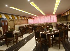 Cygnett Park Di-Arch, hotel near Chaudhary Charan Singh International Airport - LKO,