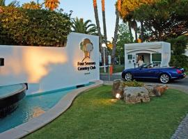Four Seasons Country Club, hotel near San Lorenzo Golf Course, Quinta do Lago