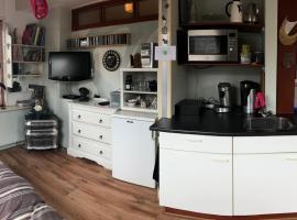 B & B Nomad, apartamento em 't Zand