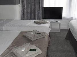 Iona Hotel, hotel near Central Pier Blackpool, Blackpool