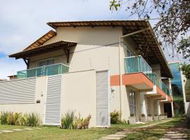Solar de Manguinhos, accessible hotel in Manguinhos