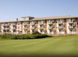Winnapaug Inn – hotel w pobliżu miejsca Kompleks Foxwoods Casinos w mieście Westerly