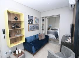 Novo Pinheiros Cobogó, apartman u gradu Sao Paulo