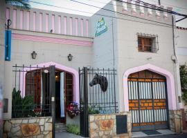 Sayta Hostal, hostel in Salta