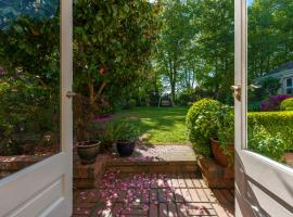 Fuchsia House Guesthouse, bed & breakfast a Killarney