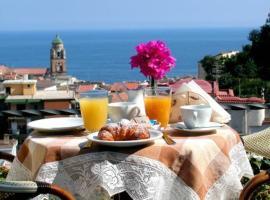 Villa Lara Hotel, hotel in Amalfi
