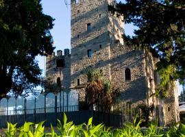 Quel Castello di Diegaro, hotell i Cesena