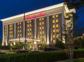 Hampton Inn Orlando-Airport, hotel near Orlando International Airport - MCO, Orlando