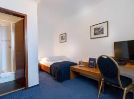 Atlanta Budget, hotel in Darmstadt