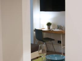 Milano Navigli Apartment - Via Tortona, hotel near MUDEC, Milan