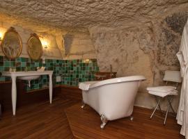 Demeure de la Vignole, hôtel à Turquant