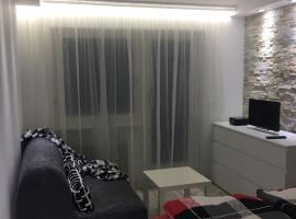 Wohnung Gstein B3, Ferienwohnung in Leukerbad
