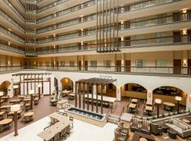 Embassy Suites by Hilton Dallas-Love Field, отель в Далласе
