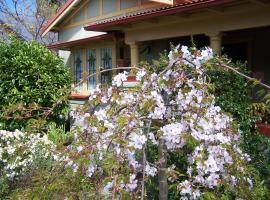 Shelton-Lea Bed & Breakfast, hotel near Katoomba Scenic World, Katoomba