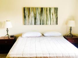 Zion Suites Of Hildale, B&B in Hildale