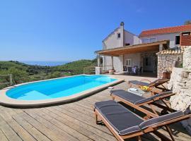House Abatros, holiday home in Babino Polje