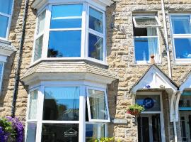 Blue Sky Bed and Breakfast, hotel near Tate St Ives, St Ives