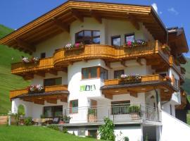 Grünwaldhof, vacation rental in Tux