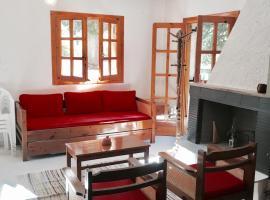 Vitina's little house, hotel in Vitina